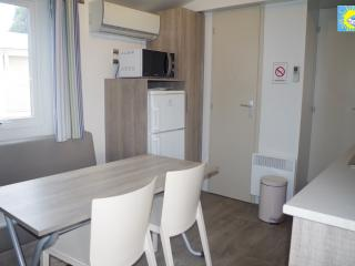Azur-Soleil. Location des mobile-homes. Hyères, Hyeres