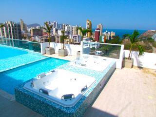 Apartamentos SOHO Style - Con Balcon SMR228A