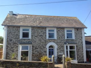 Trevanson House, Wadebridge