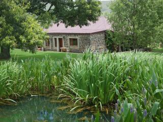 Watersmeet cottages, Dullstroom