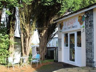 Browns Leisure Breaks Limited Luxury Lodge 292