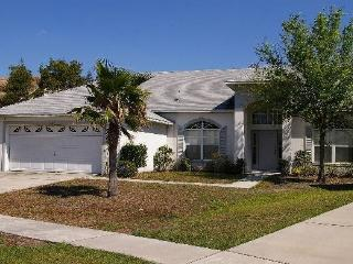 Disney  villa w/ pool your Orlando home from home, Kissimmee