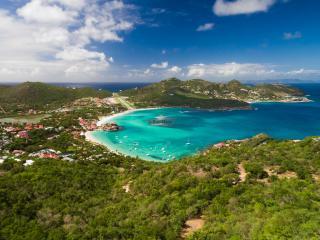 APARTEMENT HUMA PRETTY GETAWAY IN ST BARTS FOR 2, Gustavia