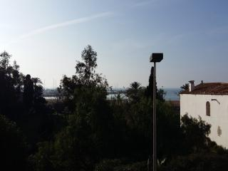 Comfortable apartement 50 meters from the beach, Roses