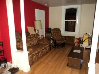 Spacious Apartment in Heart of Quebec City!
