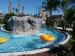 Waterpark Included & just 5 min to Disney, all new