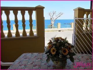 Appartamento Vacanze Capo Rizzuto a 50m dal Mare, Isola di Capo Rizzuto