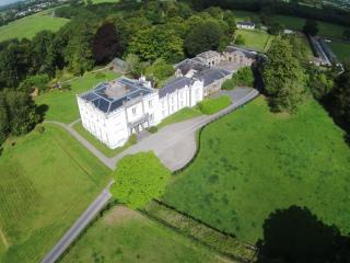 Lismacue House