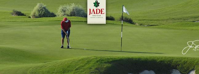 Jack Niclaus Golf Club