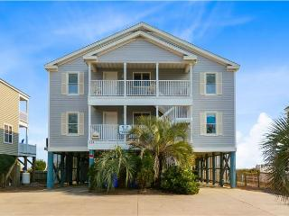 ALL-INCLUSIVE RATES! Weebee Down - Oceanfront, Private Walkway to Beach!