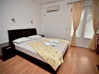 Sea view Double-bed Studio with balcony, Becici