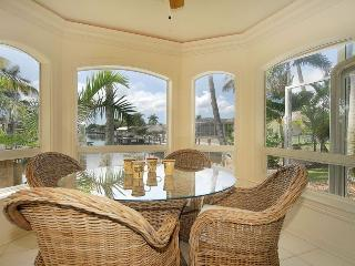 BREATHTAKING VIEW- Luxury Home, Great Boating, Cape Coral