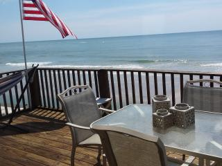 Oceanfront Spectacular Views in N. Topsail Beach