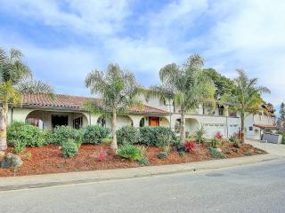 Beautiful San Francisco Villa 5 bedrooms, Hot Tub, Castro Valley