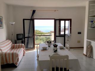 Casa Anna vista mare a 90 metri dalla spiaggia