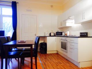 Elmbank Street Apartment, Bellshill