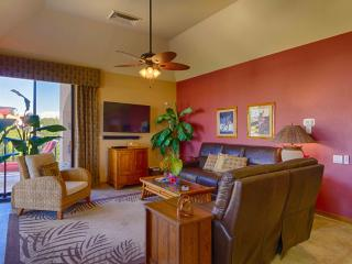 Luxurious One Bedroom with Sunset Views, Waikoloa
