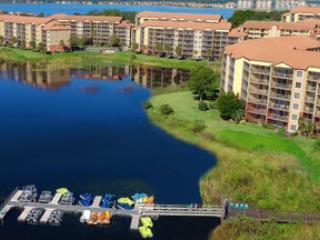 Stunning 4 Bedroom Villa at Westgate Lakes, Orlando