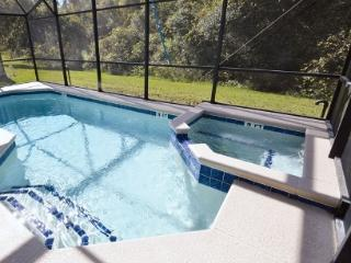 Beautiful 3 bed/ 3 bath with pool and spa