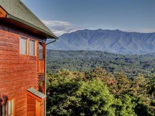 Absolute High Cabin Breathtaking Mountain Views, Sevierville