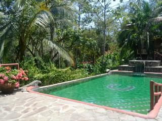 Casa Tango/ Artist Home in Tropical Paradise, Nationalpark Manuel Antonio