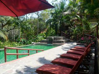 Casa Tango Costa Rica Tropical Villa