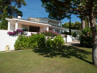 Villa in a few meters from the sea