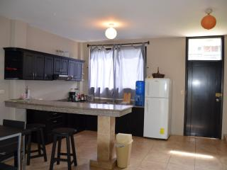 Affordable All inclusive condo with basics, San Jacinto y San Clemente
