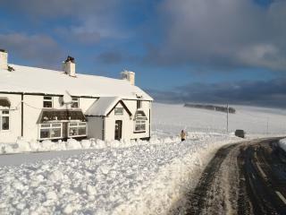 Cottage, Llansannan