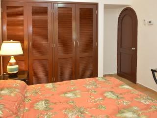 Guest Bedroom - Garden View