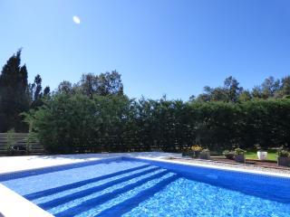 Villa de lujo con gran piscina (9,2x3,80), WIFI, Calonge