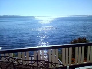Olympic Nt Pk + Historic Romance on Hood Canal!!, Brinnon