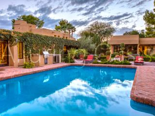 Discounted Prices for Set Dates!! Great Outdoor Entertaining & Location! Luxury!, Scottsdale