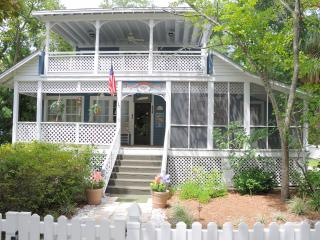 Located IN the Village - Walk to everything, Saint Simons Island