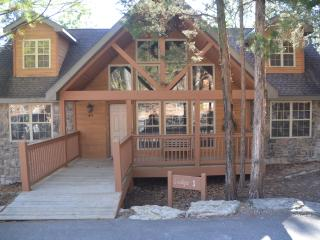 Lodge near Silver Dollar City and Next to Park, Branson