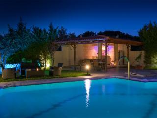 Saint Raphael Villa with Swimming Pool