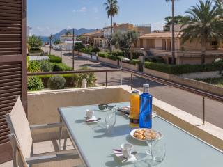 PONT DE LLENAIRE  - Property for 5 people in Port de pollença, Port de Pollenca