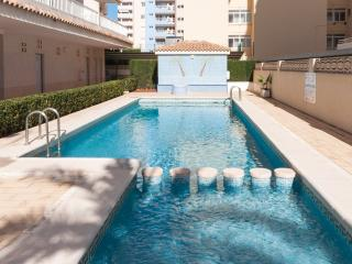 PALMERAS - Property for 6 people in Platja de Gandia, Grau de Gandia