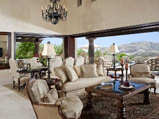 Exclusive Villa, Ocean and Golf view, San Jose del Cabo