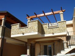 NUOVA panoramica Casa Cipalilla a Chia