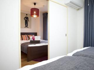 608A Cozy Apartment Dotonbori/Namba, Osaka