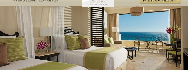 Dreams Los Cabo Suites Golf Resort & Spa, Cabo San Lucas