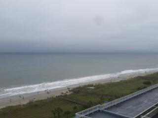 Beautiful  oceanfront condominium in a fantastic l, Myrtle Beach
