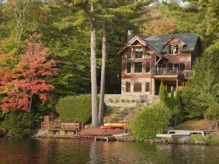 Luxury Lake Rescue Home Near Okemo