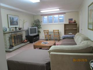 Furnished/Equipped Full Apartment All Inclusive