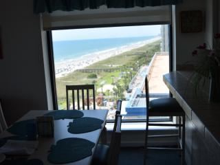 Beautiful 3 bedroom 2 bath condo, Myrtle Beach