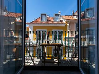 Baixa Open Doors - Step into age of Pombal, Lissabon