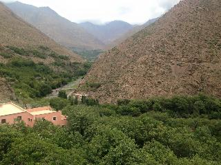 Toubkal Atlas Lodge