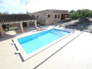 AUBADALLET - Property for 6 people in Vilafranca, Vilafranca de Bonany