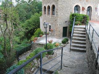 Apartamento Rural, Castelltercol